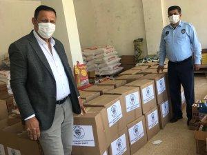 Derecik Belediyesi Tarafından  Ramazan Ayı İçerisinde Dar Gelirli Vatandaşlara Gıda Yardımı Yapıldı