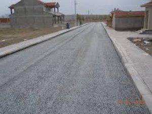 Derecik Samanlı- Derindere  Yolu 2 Kat Sathi Kaplama ve Derindere Yerleşkesine Ait Cadde ve Sokakların Parke Taşı İle Döşenmesi  İhalesi